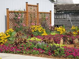 home decor flower home decor the special pictures of flower bed ideas awesome