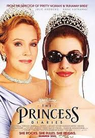 film up country you ve gotta love a made up country and a makeover princess diaries