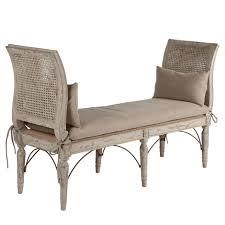Shabby Chic Bench Modern French Furniture Blog