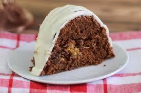 german chocolate bundt cake grumpy u0027s honey bunch