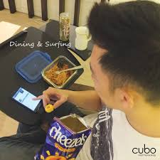 cubo home facebook