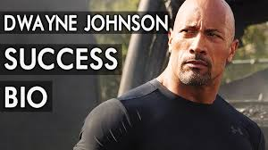 The Biography Of Dwayne Johnson | dwayne johnson the rock success biography becoming a superstar