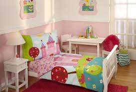 Kohls Girls Bedding by Amazon Com Everything Kids Toddler Bedding Set Fairytale Baby