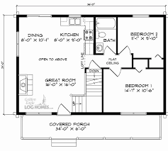 30 x 36 house floor plans 14 crafty inspiration ideas 16 24 cabin 50 of 30 x 36 house plans stock house and floor plan designs