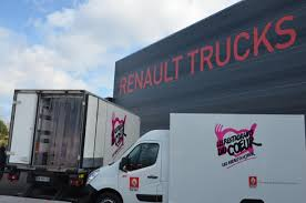 renault trucks renault trucks linkedin