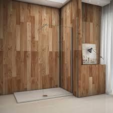 parete fissa doccia doccia walk in parete fissa barra stabilizzatrice regolabile 70