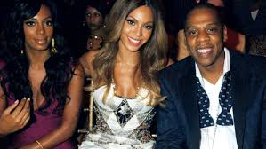 beyonce hints at jay z and solange elevator fight in u0027flawless