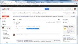 How To Post A Resume On Craigslist How To Use Paypal On Craigslist Youtube