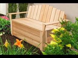 Cedar Deck Bench How To Build A Cedar Compost Bench This Old House Youtube