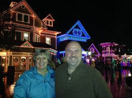 dollywood christmas lights 2017 dollywood pigeon forge tn day 1 jim and nancy beletti