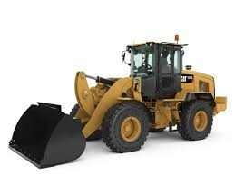 new 938m wheel loader cat machines alban tractor co