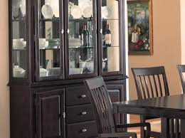 cabinet praiseworthy white corner hutch for dining room