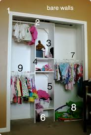 Sweet Closet Organizers Small Room Roselawnlutheran Picturesque How To Organize My Sons Closet Roselawnlutheran