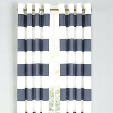 light blue striped curtains grey and white striped curtains teawing co