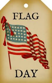 Red Flag Day Flag Day Is On Saturday June 14 2014 American Holidays