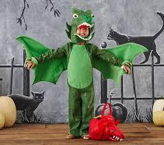 Dragon Halloween Costumes Kids Toddler Dragon Costume Green Pottery Barn Kids
