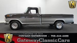 Old Ford Truck Bodies For Sale - 1968 ford f100 classics for sale classics on autotrader