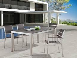 White Aluminum Patio Furniture by White Aluminum Patio Furniture Outdoor Goods