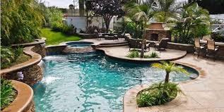 Pool Ideas For Backyards Backyard Paradise 25 Spectacular Tropical Pool Landscaping Ideas O
