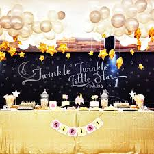 twinkle twinkle party supplies twinkle twinkle birthday party dessert table candy