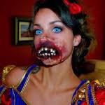zombie cinderella tutorial the cinderella story halloween costume ideas