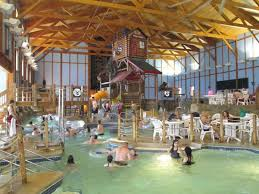 grizzly jacks grand bear resort wedding ceremony waterpark pic picture of grizzly jack s grand bear resort utica