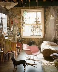 Boho Chic Home Decor  Bohemian Interior Decorating Ideas - Chic interior design ideas