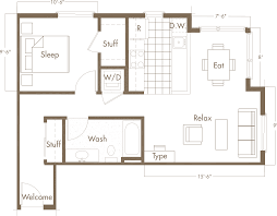 floor plans thornton place thornton place