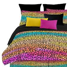 Zebra Print Crib Bedding Sets Cheetah Print Bedding Sets Vnproweb Decoration