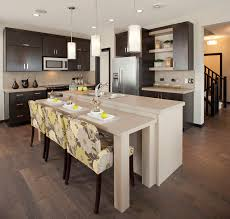 kitchen furniture calgary evansview the midtown contemporary kitchen calgary by