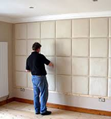 Padded Walls Upholstered Wall Tiles For Homes And Luxury Apartments In Leicester