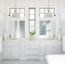 White Cottage Bathroom Vanity by White And Brown Marble Single Bathroom Vanity Set