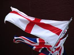 Flag Of The Uk File Flags Of England And The Uk Dunedin Nz Jpg Wikimedia Commons