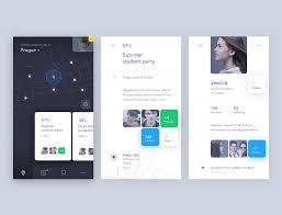 dribbble real pixles png by jakub antalík ios 9 app design