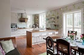 Kitchen Wallpaper Design Kitchen Wallpaper 4 On Kitchen Design Ideas With Hd