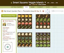 garden planning smart gardener
