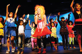 gilroy children s musical theater gilroy children s musical