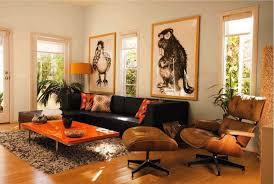 orange livingroom bedroom brown and orange living room brown and orange living room