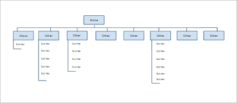 Sitemap Site Map Template U2013 21 Free Excel Pdf Documents Download Free