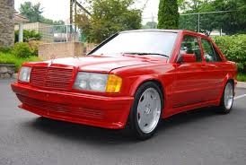 mercedes 190e amg for sale 1987 mercedes 190e amg 6 0 german cars for sale