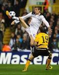 Picture 10283 « Top 10 Photos: Tottenham 4-0 Young Boys » Who Ate