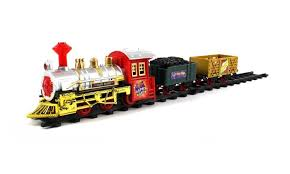 happy travels express 11 electric battery operated