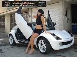 smart car kits lamborghini for sale smart lambo doors by audioxcess