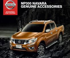 2014 Nissan Frontier Roof Rack by Nissan Navara Pickup Truck Accessories And Autoparts By