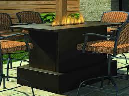 Fire Pit Set Patio Furniture - pvblik com patio decor firepit