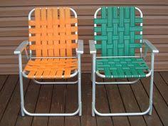 Aluminum Web Lawn Chairs Folding Web Lawn Chairs Aluminum Folding Lawn Chairs Pinterest