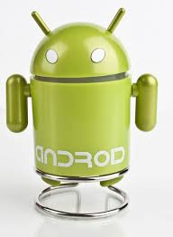 mp3 android android robot mini speaker mp3 player irdroid infrared