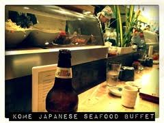 Kome Japanese Seafood Buffet by Century 20 Daly City Reviews Daly City California Trip Com