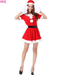 cutest sexiest halloween costumes compare prices on halloween santa costumes online shopping buy