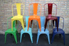 Tolix Bistro Chair Tolix A Chair 079 Dining Chairs Pinterest Kitchen Design